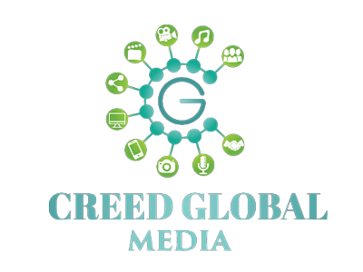 Front Page - CReed Global Media